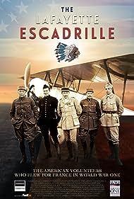 The Lafayette Escadrille (2020)