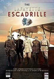 The Lafayette Escadrille Poster