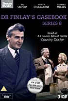 Dr. Finlay's Casebook (1962) Poster
