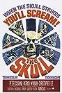 The Skull (1965) Poster