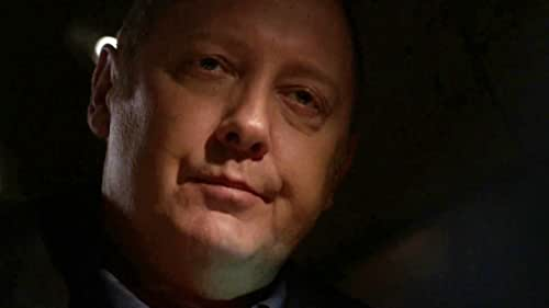 The Blacklist: Red Tells Cooper He's Not Living A Lie