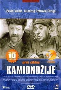 Primary photo for Kamiondzije