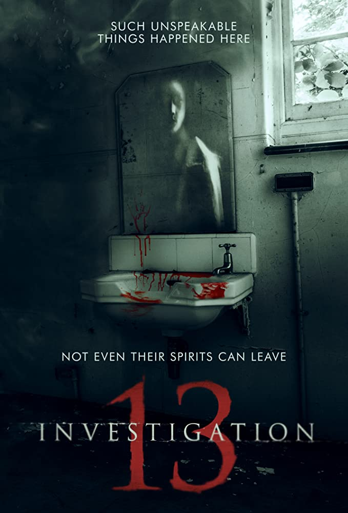 Investigation 13 (2019) English 280MB HDRip ESubs Download