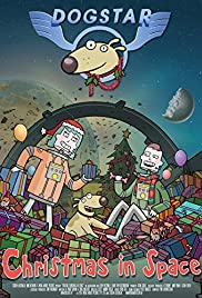 Dogstar: Christmas in Space Poster