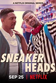Sneakerheads (TV Series 2020– ) - IMDb
