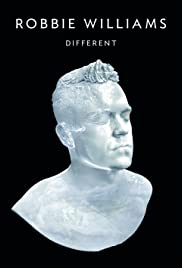 Robbie Williams: Different Poster