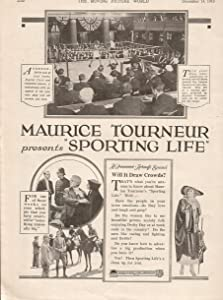 Movie trailers downloads Sporting Life by [480x800]