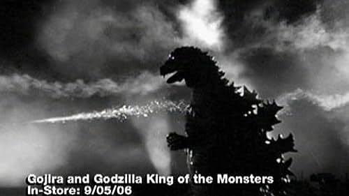 Godzilla: Deluxe Collectors Edition