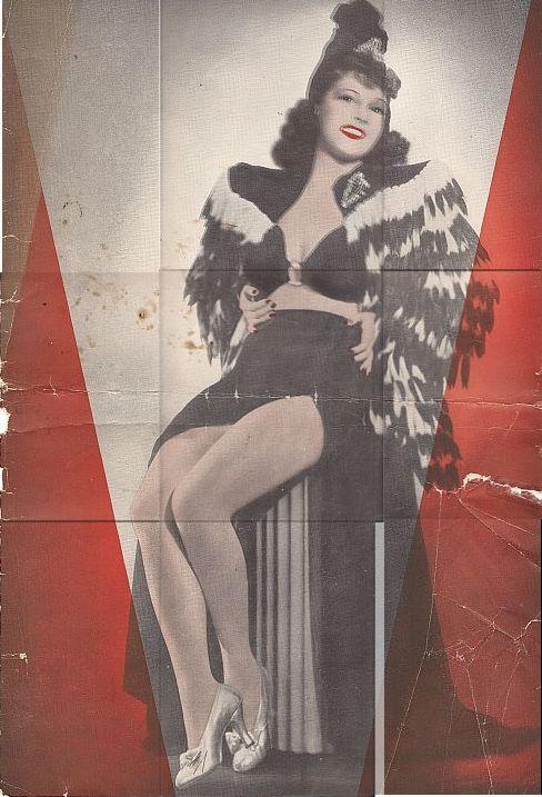 Swamp Woman (1941)