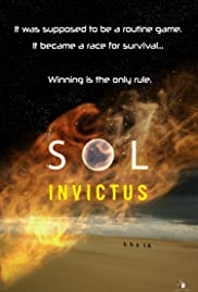Sol Invictus (2012) Poster - Movie Forum, Cast, Reviews