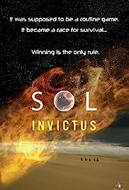 Sol Invictus Poster