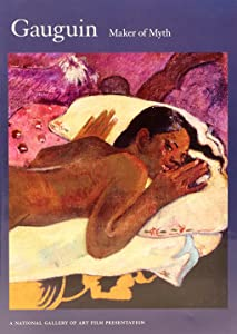 Bittorrent download site movies Gauguin: Maker of Myth by [UHD]
