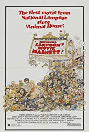Movie Madness (1982) Poster - Movie Forum, Cast, Reviews