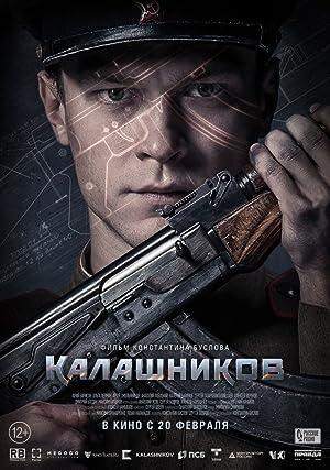 مشاهدة فيلم Kalashnikov 2020 مترجم أونلاين مترجم