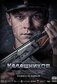 Primary photo for Kalashnikov