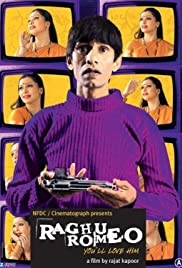 Raghu Romeo(2003) Poster - Movie Forum, Cast, Reviews
