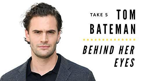 "5 Questions With ""Behind Her Eyes"" Star Tom Bateman"