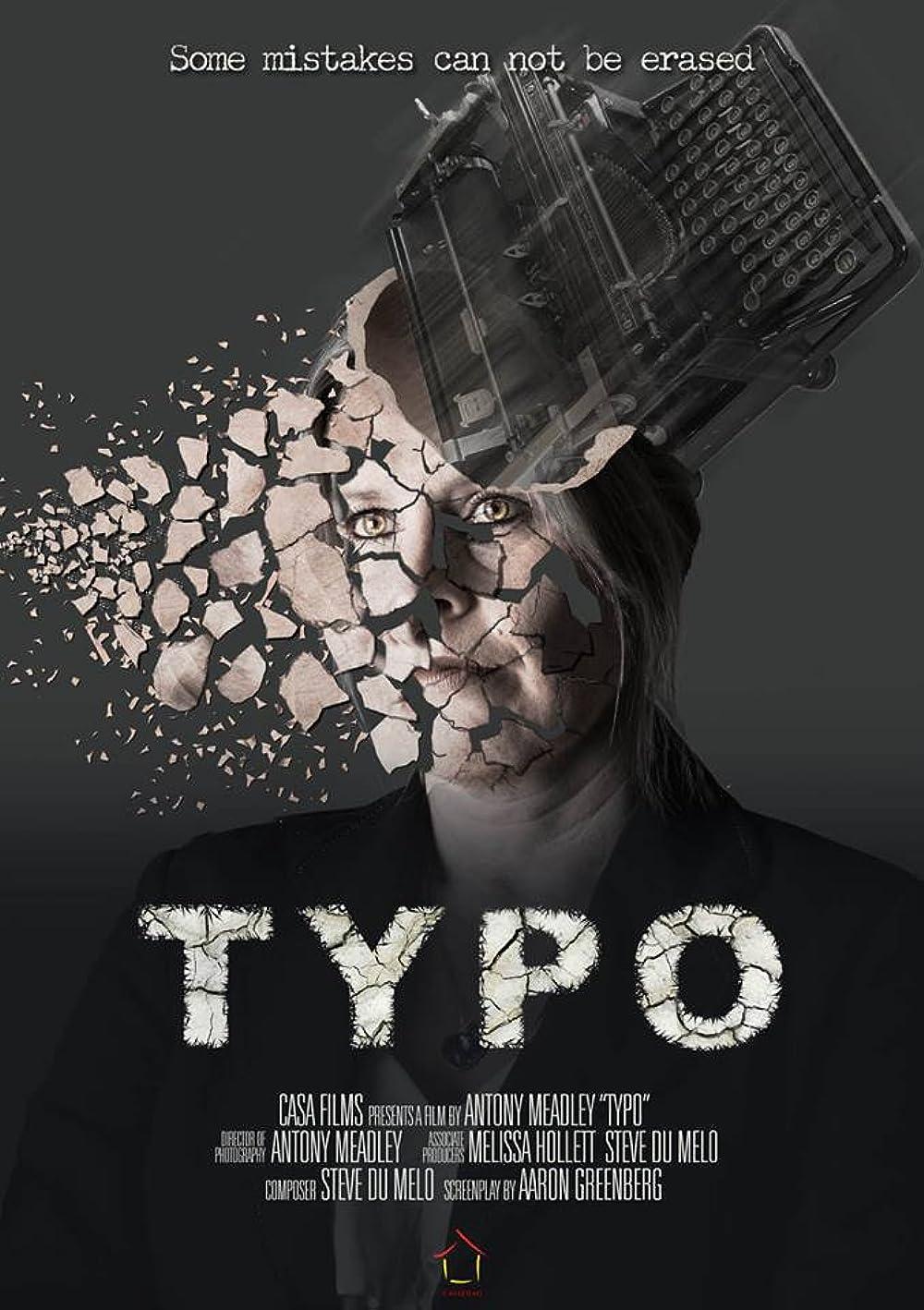 Typo (2021) Tamil Dubbed (Voice Over) & English [Dual Audio] WebRip 720p [1XBET]