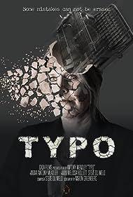 Melissa Hollett in Typo (2021)