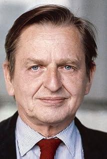 Olof Palme Picture