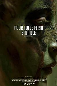 Best new movies Pour toi je ferai bataille [[movie]