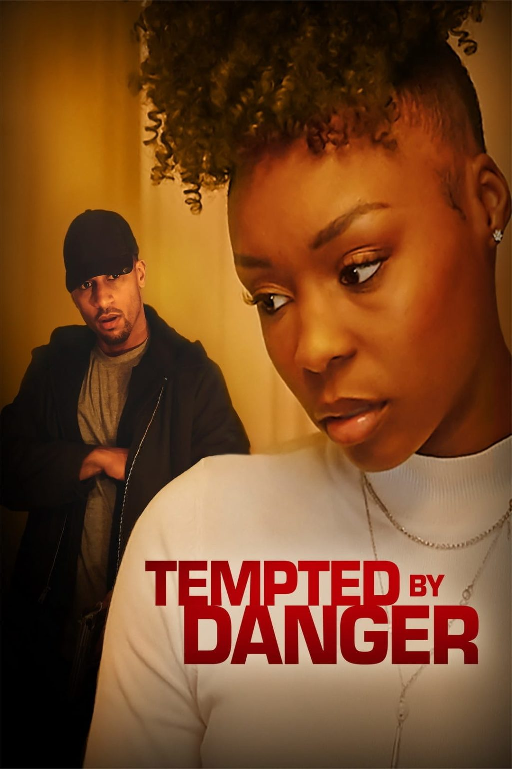Tempted by Danger (TV Movie 2020) - IMDb