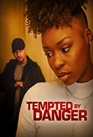 Tempted by Danger Poster
