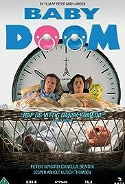 Baby Doom Poster