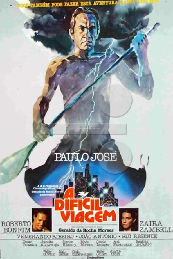 A Difícil Viagem ((1983))