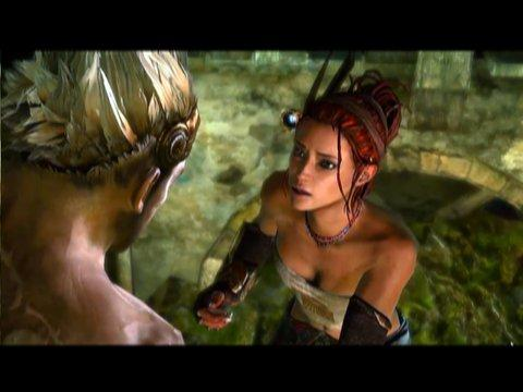 Enslaved: Odyssey to the West in hindi 720p