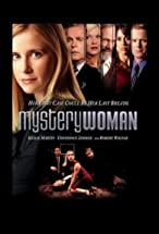 Primary image for Mystery Woman