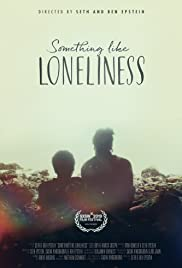Something Like Loneliness Poster