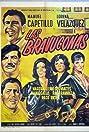 Las bravuconas (1963) Poster