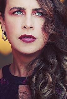 Karla Sofía Gascón Picture