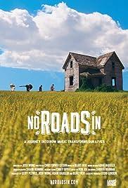 No Roads In