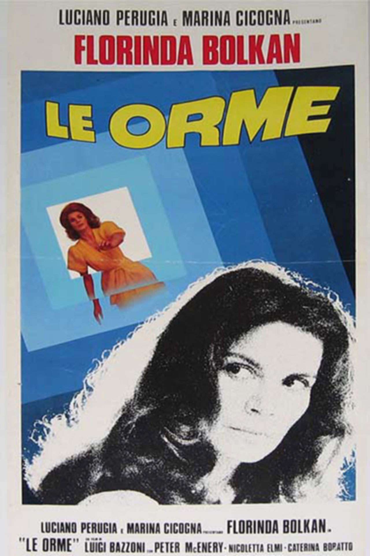 Image result for le orme 1975