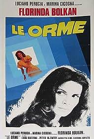 Florinda Bolkan in Le orme (1975)