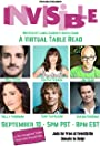 Invisible Virtual Table Read