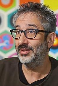Primary photo for David Baddiel