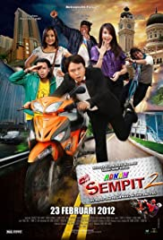 Adnan Semp-It 2 Poster