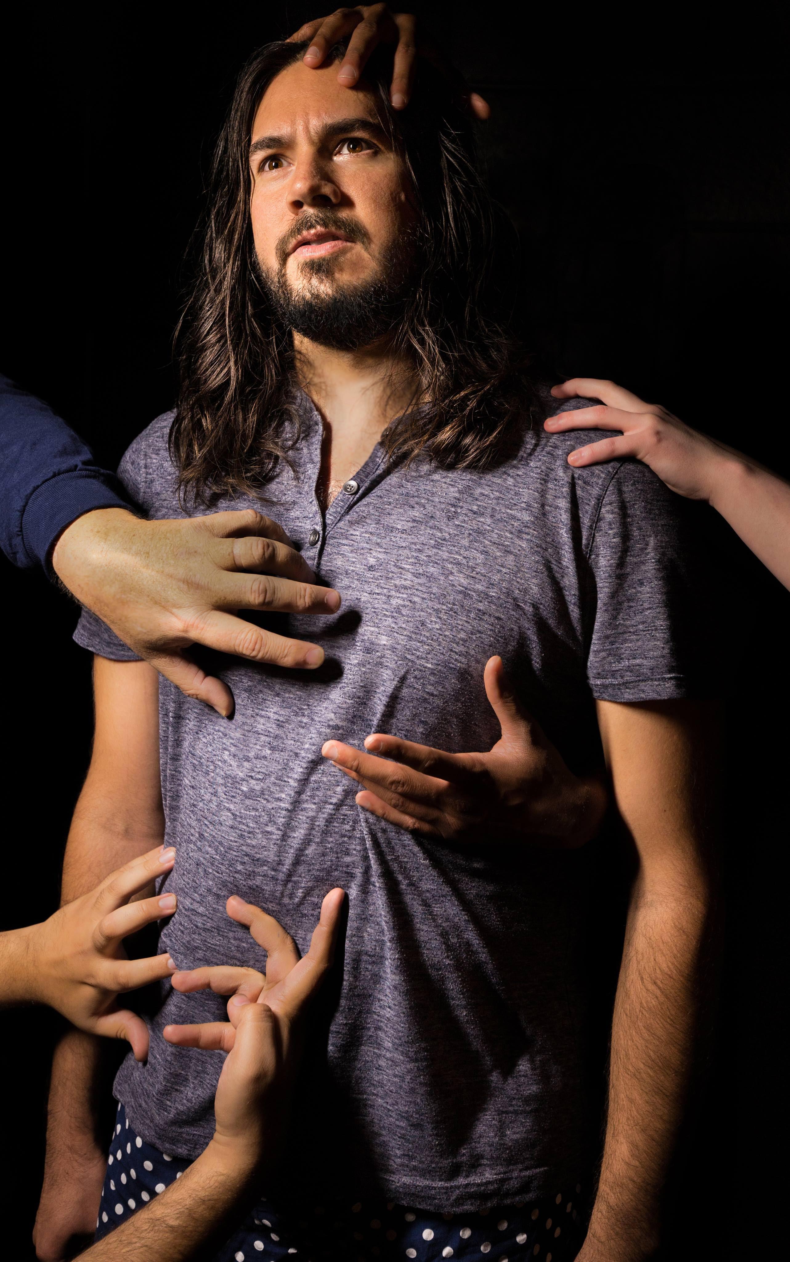 A Behanding in Spokane Promo Photo