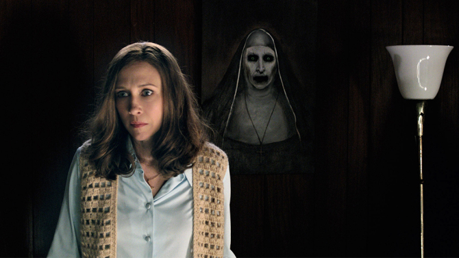 Trăind printre demoni 2 - The Conjuring 2 (2016) Online Subtitrat in Romana