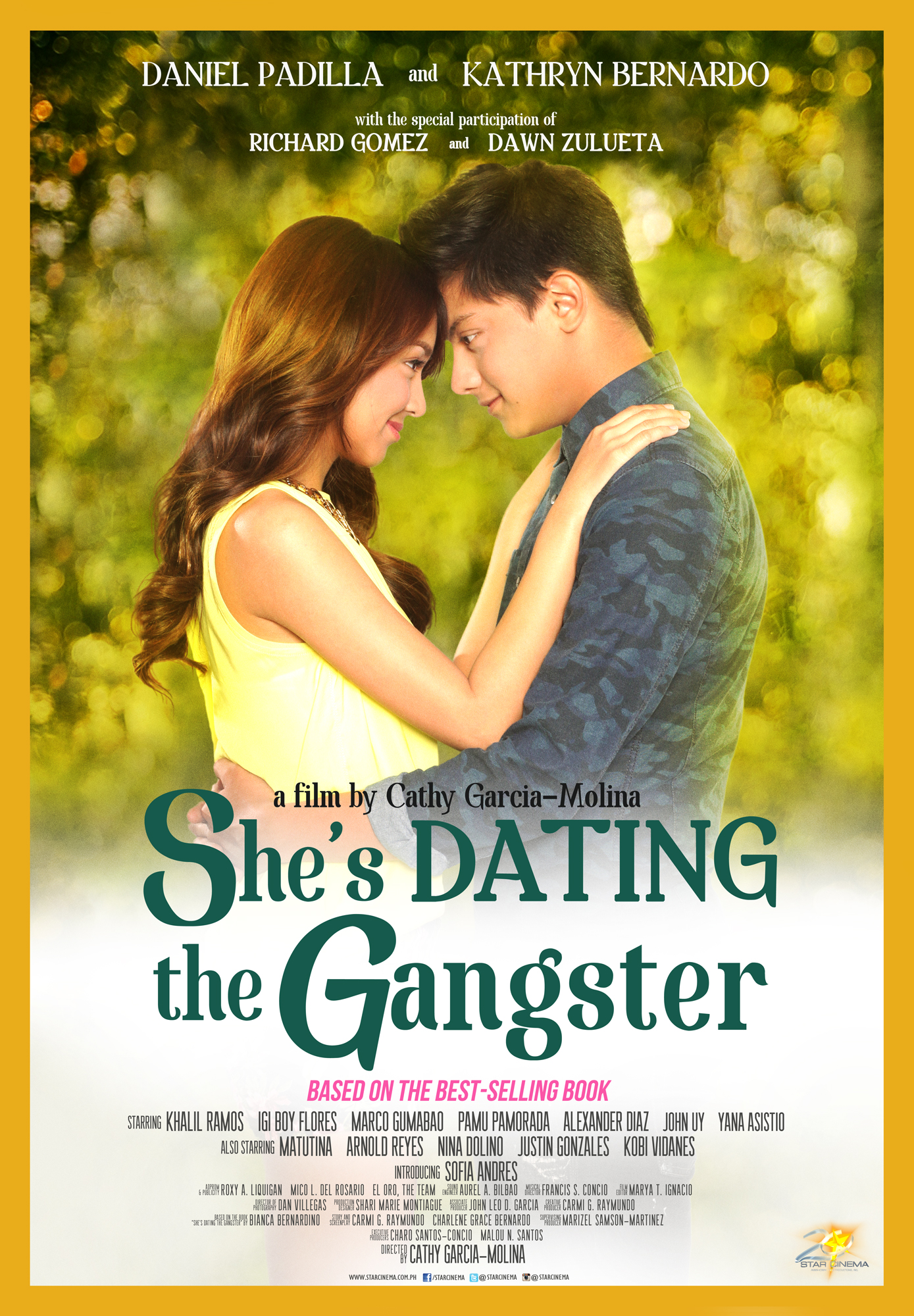 Shes dating the gangster full movie clear copy typing