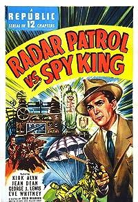 Primary photo for Radar Patrol vs. Spy King