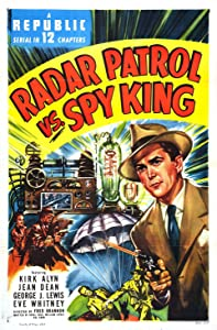 Bluray movies downloads Radar Patrol vs. Spy King [720x320]