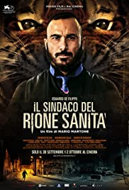 The Mayor of Rione Sanità Poster