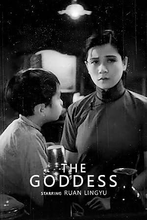 Lingyu Ruan The Goddess Movie