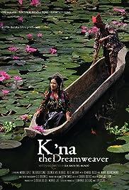 K'na, the Dreamweaver Poster