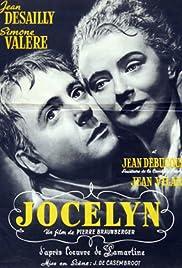 Jocelyn Poster