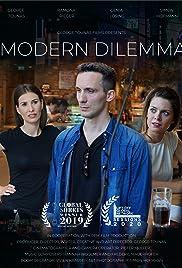 Modern Dilemma Poster